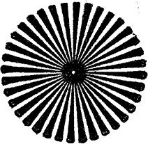 Super marché noir - rosace - humour noir - satyrique - ironie - dadaisme - dérision - affiche atypique - letterpress lyon - impression d'art - estampe - eshop