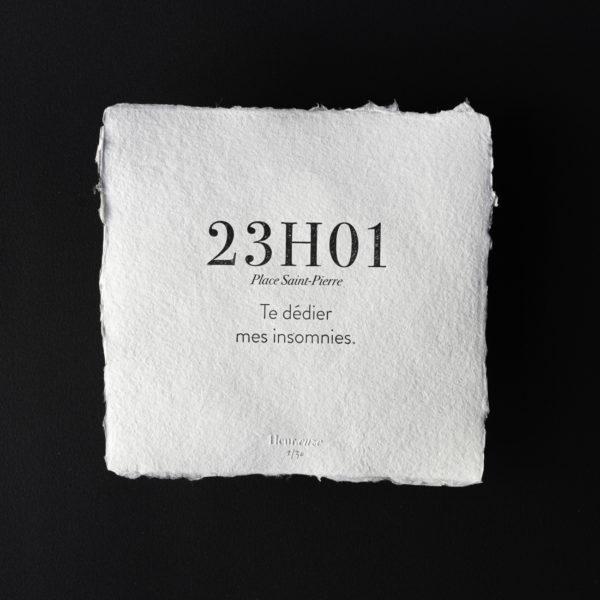 heur-euze-te-dédier-mes-insomnies-1-papier-velin-artisanal-érotisme-amour-désir-écriture-parole-libreletterpress-lyon-super-marché-noir