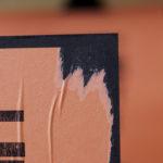 AFFICHE MOI - handsaway - agressions sexistes sexuelles - consentement - harcelement de rue - lutte - militantisme - activisme - laissez-la penser - super marché noir - letterpress - objet édition - punchline - collage féministe - féminisme - graphisme de rue